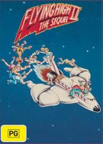 Flying High 2 : The Sequel - Chad Everett