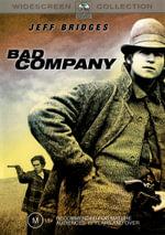 Bad Company (1972) - Jeff Bridges