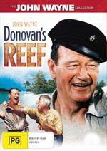 Donovan's Reef - John Wayne