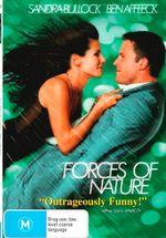 Forces of Nature - Blythe Danner