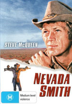 Nevada Smith - Janet Margolin