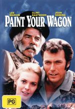 Paint Your Wagon - Lee Marvin
