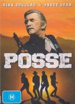 Posse - James Stacy