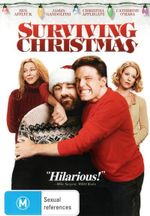 Surviving Christmas - Bill Macy