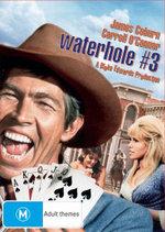 Waterhole #3 - Carroll OConnor