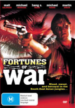 Fortunes of War - Sam Jenkins