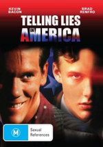 Telling Lies in America - Kevin Bacon