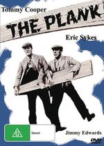 The Plank - Jimmy Edwards
