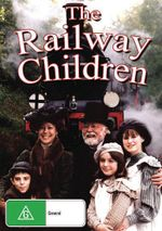 The Railway Children : Season 5 (5 Discs) - William Mervyn