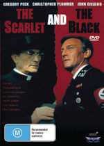 The Scarlet and the Black - Raf Vallone
