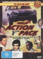Mega Action Pack 1