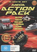 Mega Action Pack : 10 Movie Set