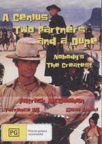 A Genius, Two Partners and a Dupe : Aka Nobody's The Greatest - Terence Hill