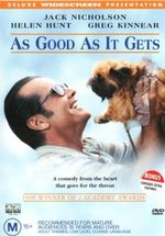 As Good As It Gets - Greg Kinnear