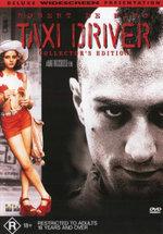 Taxi Driver (Collector's Edition) - Robert De Niro