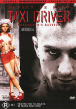 Taxi Driver  : Collector's Edition - Robert De Niro