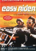 Easy Rider (Collector's Edition) - Peter Fonda