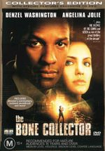 The Bone Collector (Collector's Edition) - Ed O'Neill