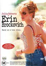 Erin Brockovich - Aaron Eckhart