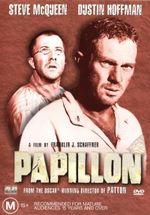Papillon - Anthony Zerbe