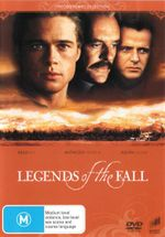 Legends of the Fall (The Costume Collection) - Brad Pitt