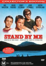 Stand By Me (Collector's Edition) - River Phoenix