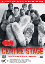 Centre Stage (Collector's Edition) - Ethan Stieffel