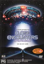 Close Encounters of the Third Kind : A Space Odyssey (2 Disc Special Edition) - Francois Truffaut
