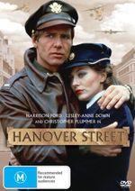 Hanover Street - Lesley Anne Down