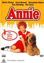 Annie (1982) - Robin Ignico