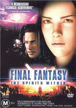 Final Fantasy : The Spirits Within