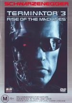 Terminator 3 : Rise of the Machines - Arnold Schwarzenegger