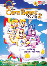 The Care Bears Movie 2 : A New Generation