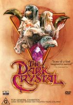 The Dark Crystal - Stephen Garlick