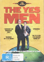 The yes Men : Changing The World One Prank At A Time
