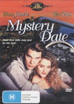 Mystery Date : Their First Date May Just Be Their last! - Ethan Hawke