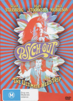 Psych Out The Ultimate Head Trip - Jack Nicholson