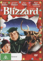 Blizzard - Christopher Plummer