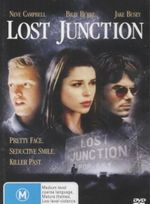 Lost Junction : Pretty Face - Seductive Smile - Killer Past - Neve Campbell
