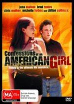 Confessions of an American Girl : Family Is The Ultimate Life Sentence - Harmony Blossom