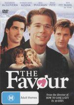 The Favour - Brad Pitt