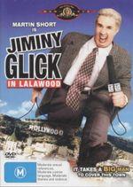 Jiminy Glick In Lalawood - Martin Short