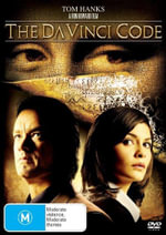 The Da Vinci Code - Fausto Maria Sciarappa