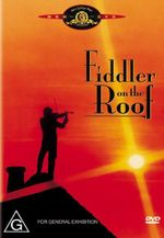 Fiddler On The Roof - Molly Picon