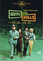 Guys and Dolls - Goldwyn Girls
