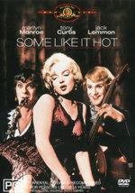 Some Like It Hot - Marilyn Monroe