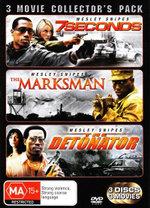 7 Seconds / The Marksman / The Detonator (Wesley Snipes) - Vincenzo Nicoli