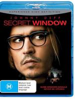 Secret Window - Timothy Hutton