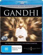 Gandhi - Roshan Seth