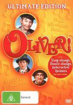 Oliver! (Ultimate Edition) - Joseph OConor